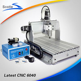 CNC 6040Z+S65 Router Engraving Machine