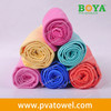 Pva Chamois Hair drying towel