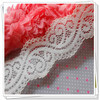 Hot sale white french lace wholesale
