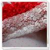 High quality stretch spandex nylon lace trim