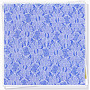 Wholesale non stretch lace fabric knitted for garments