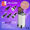 newest 5 in 1 Mulitfunction skin analyzer rejuvenation machine