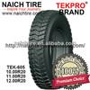 11.00R20/Truck Bus Radial Tyre/TEK-605TBR TIRE