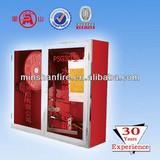 big fire cabinet