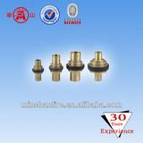 brass fire hose coupling