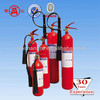 Portable CO2 fire extinguisher carbon dioxide fire extinguisher CE approved