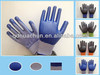 Quality Nitrile Coated Safety Work Glove,Nitrile Coated Polyester Gloves,Coated Nitrile Gloves