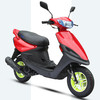 Hot Selling Sport Style Cheap 50cc Scooter
