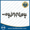 Crankshaft for NISSAN BD30