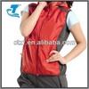 2014 New Casual Hidden Hood Women Sports Vest
