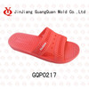 Pvc sandal shoes for women mold GQP0217