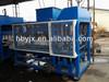 qt4-20 automatic hydraulic fly ash brick making machine