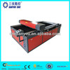 Plywood laser cutting machine with RECI 150W laser tube SY-1325