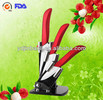 Hot Sale Ceramic Blade Metal Handle Coated Ceramic Knife