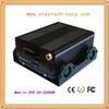 2ch mini car dvr support HDD and SD card