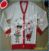 real supplier for Buddy Jugglers Christmas Cardigan Sweater