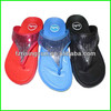 New Fashion EVA Injection Slippers and Sandals