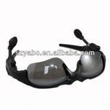 Hot Sell MP3 & Bluetooth Sunglasses,DVR MP3 Bluetooth Sunglasses