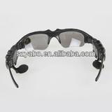 Newest Video Camera Mp3 Sunglasses with Camera+MP3+TFslot