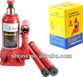 2T Hydraulic Bottle Jack