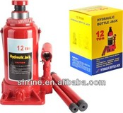 Economical 12T Hydraulic Jack