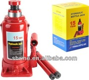 Economical 15T Hydraulic Bottle Jack