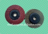resin cutting flap discs sand abrasive disc