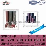 roll sheet belt abrasive paper