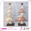 Artificial Christmas tree public decorations