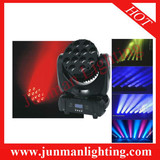 12*10W 4 in 1 Cree Led Beam Moving Head Light DJ Lighting Led Moving Head Light