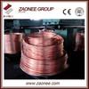 copper rod/tube/bar upward continuous casting machine