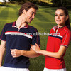 2014 fashion style polo jersey athletic polo shirts high quality pique discount t shirt