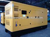 160KW Diesel Power Generator Set by Professional Manufacturer