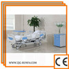 ISO,CE!!! High class FULL-AUTUMIC 5 function hospital electric folding bed