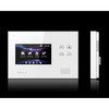 "4"" color video door phone,video intercom systems, video indoor monitor,wireless video doorphone"