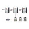 Villa video intercom system,villa security system, villa door phone