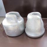 Ductile cast iron ball socket type Insulator Cap