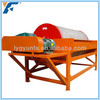 CT dry magnetic drum pulley separator for sand gravel