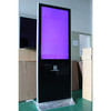 42inch super-slim indoor floor-standing LCD display