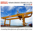 RMG 40.5t-35m;Rail Mounted Gantry Crane for container