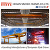 European Standard Crane EOT up to 80t; RMG 35-40t; Foundry Crane 260t