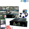 4 channel 2014 dvr with GPS 3G SD card for buses