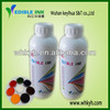 solvent based edible printing ink