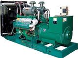 Prime 200 KVA Wudong Diesel Generator Set