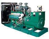 Standby125 KVA Wudong Diesel Generator Set