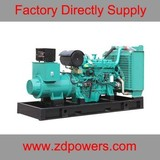 Excellent diesel power 750 KVA Yuchai diesel generator price