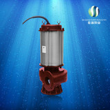 High-temperature Submersible Electrical Pump