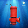 High capacity sewage Submersible Pump
