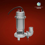 Explosion proof Stainless Steel Electrical Submersible Pump