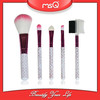 MSQ 5pcs cheap makeup brush set for gift